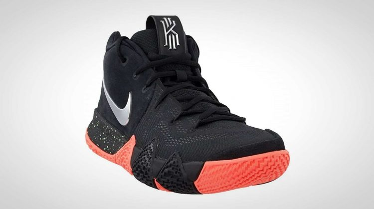 online store 04945 bc8bc Nike Kyrie 4 Shoe Review