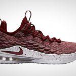 Nike Lebron 15 Low Shoe Review