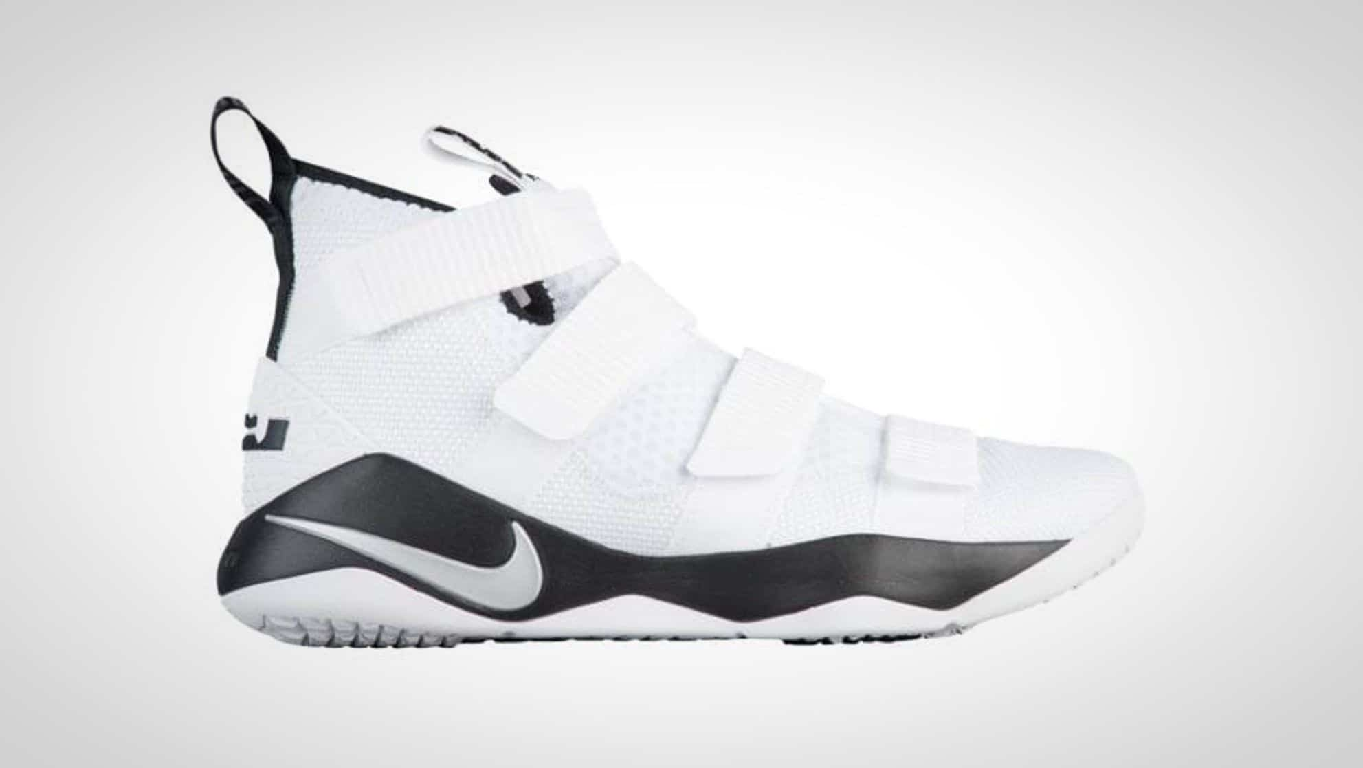 b1d0095ed986 Nike Lebron Soldier 11 Basketball Shoe Review - BestOutdoorBasketball