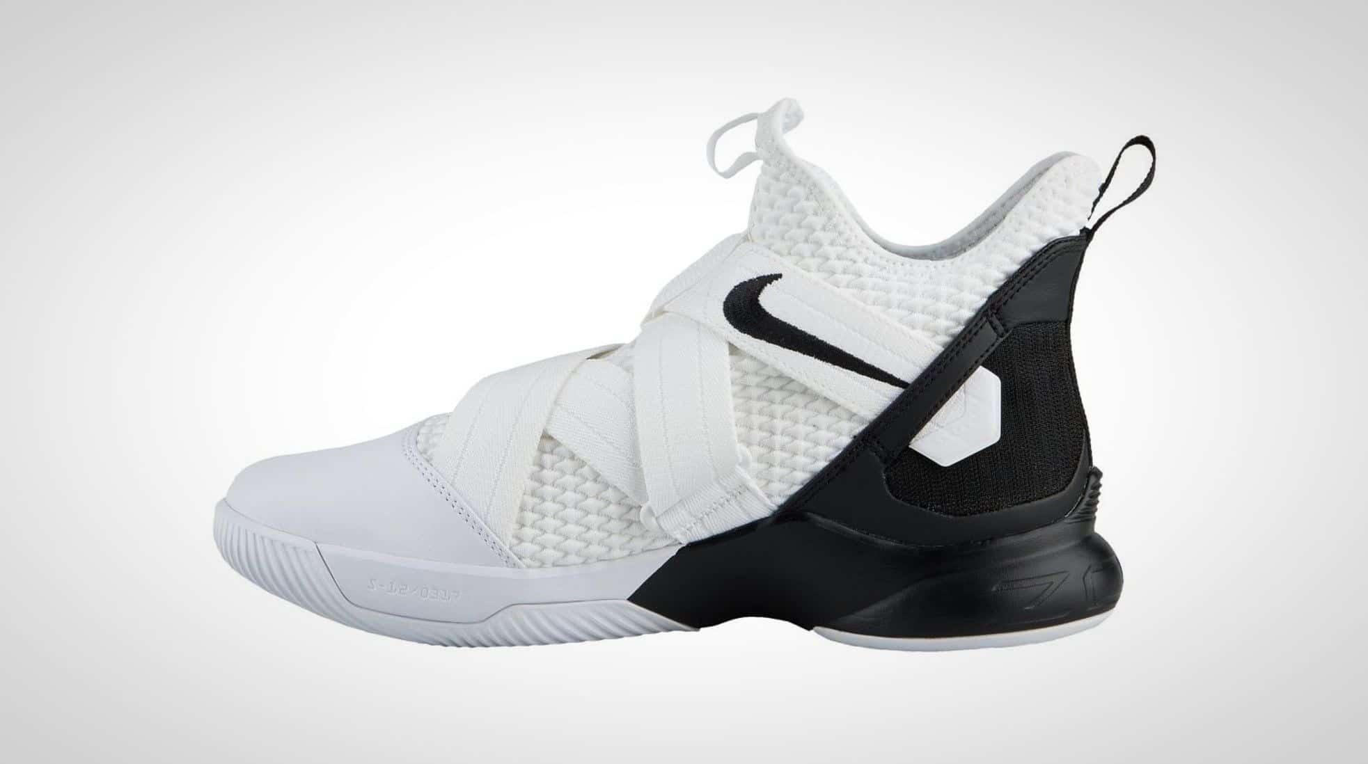 26f43bc322b Nike Lebron Soldier 12 Shoe Review - BestOutdoorBasketball