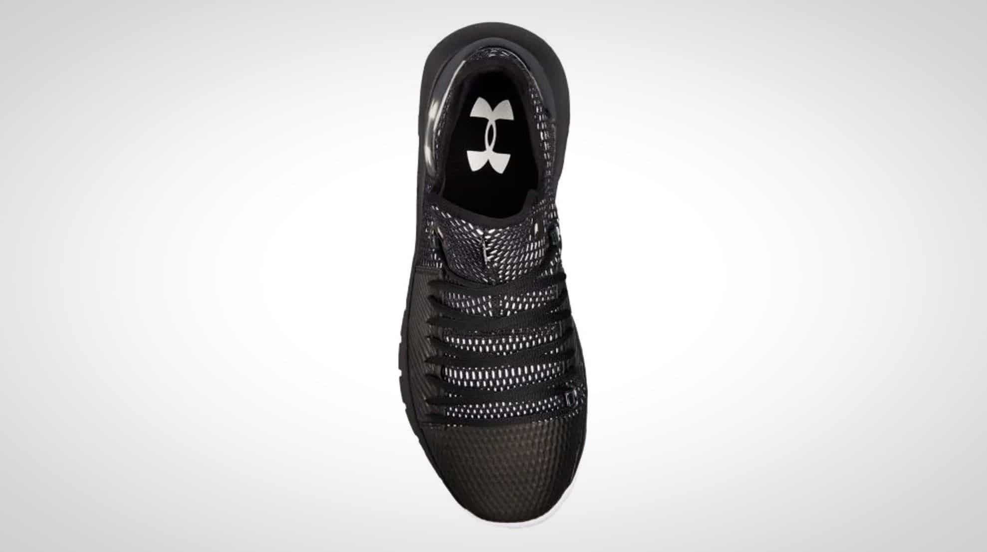 37a7b8d44fd Under Armour HOVR Havoc Low Basketball Shoe Review ...