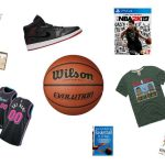 Best Gifts for Basketball Players – 2018 Christmas Guide