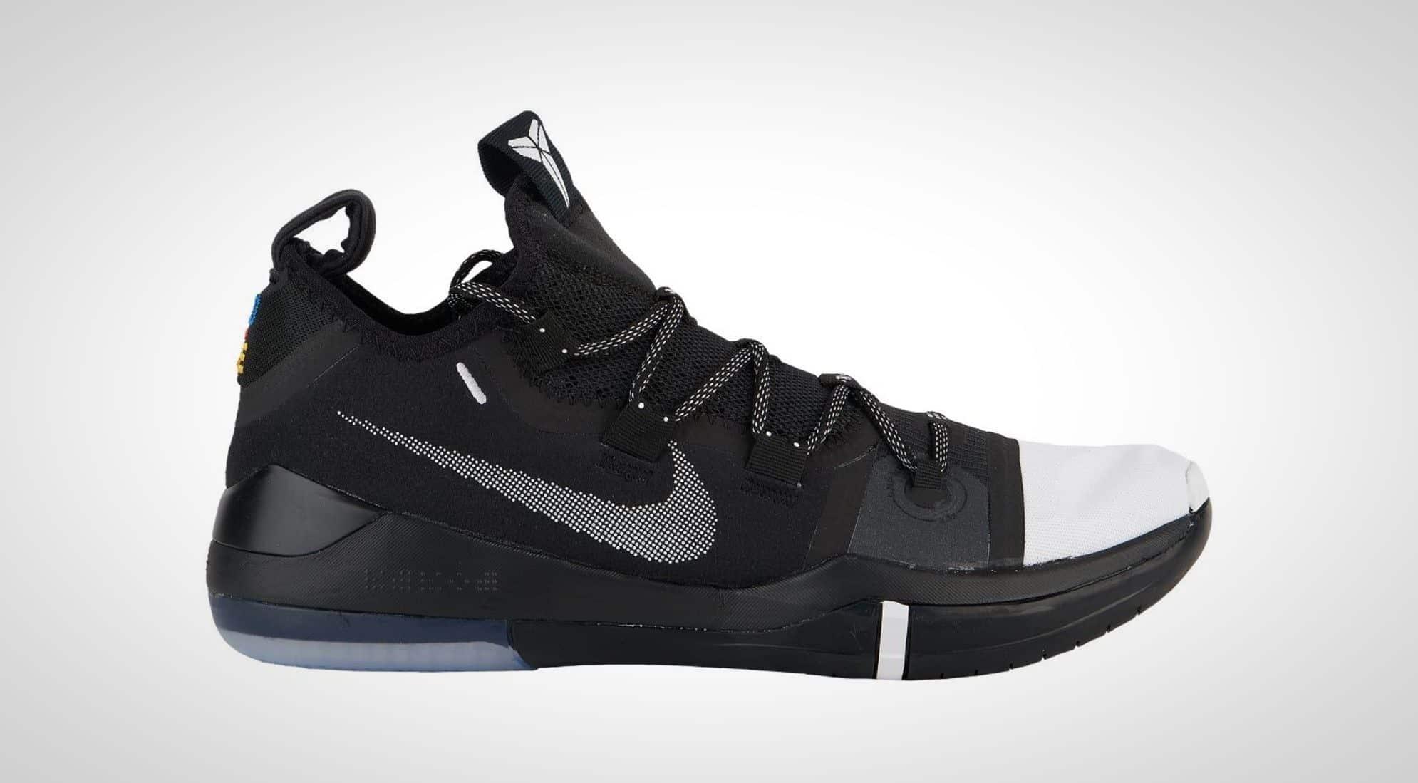 a7da4ef9c32 Nike Kobe AD Shoe Review - BestOutdoorBasketball