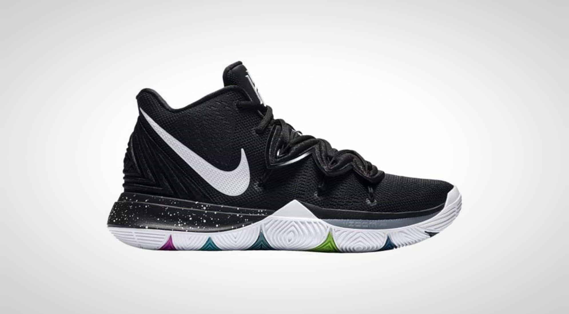 53af25ac77ba4 Nike Kyrie 5 Performance Review - BestOutdoorBasketball