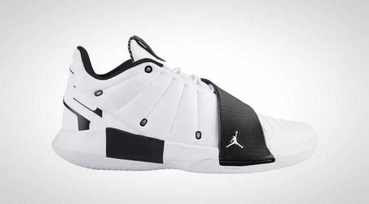93cc60fd1c1 Jordan CP3.XI Basketball Shoe Review - BestOutdoorBasketball