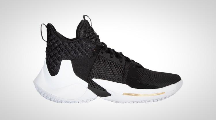 huge discount 2deab 09782 Jordan Why Not Zero.2 Shoe Review